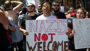 Manifestação em Boston é engolida por movimento contrário e acaba mais cedo
