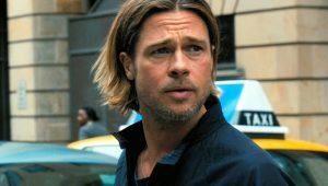 Brad Pitt é condenado a pagar 565 mil euros por fazer empresa francesa falir