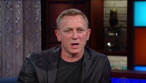 Daniel Craig confirma que será James Bond em novo 007