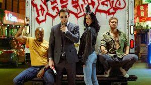 """""""Os Defensores"""" ganha trailer cheio de ação antes de sua estreia"""