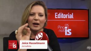 Editorial: O golpe do STF contra Lava Jato