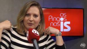 Joice Hasselamann: Dilma ataca Bolsonaro e PSDB