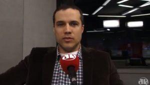 Felipe Moura Brasil: PT aumentou o Estado para saqueá-lo melhor
