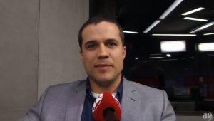 Felipe Moura Brasil: O PSDB é um partido esquizofrênico