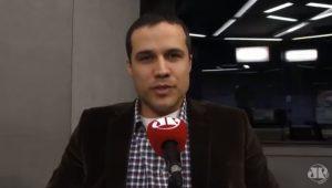 Felipe Moura Brasil: Lula tenta se descolar de suas crias