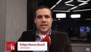 Felipe Moura Brasil analisa alegações de Joesley Batista