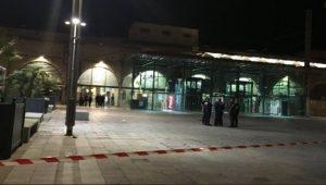 Suposto tiroteio fecha estação de trem em Nimes, sul da França