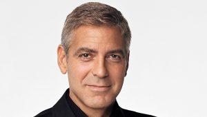 George Clooney doa US$ 1 milhão para ONG que combate grupos de ódio
