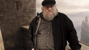 """Autor de """"Game Of Thrones"""" diz que não assiste mais a série"""