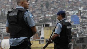 Jacarezinho já tem sete mortos em nove dias de confronto