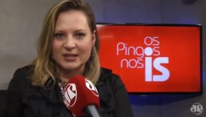 Joice Hasselmann: Lula, Renan e a chantagem do Bolsa Família