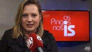 Joice Hasselmann explica por que Cabral quer tirar Bretas da jogada