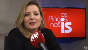 """Joice Hasselmann: Juiz corta """"as asas"""" e a honraria de Lula"""