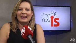 Joice Hasselmann: Moro critica reforma política. E aí OAB?