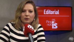 Joice Hasselmann: #Privatiza Temer