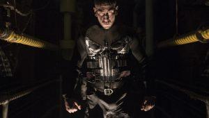 Segunda temporada de O Justiceiro é confirmada pela Netflix
