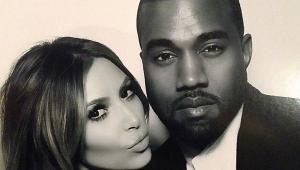 Kim Kardashian e Kanye West planejam terceiro filho