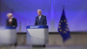 Negociador da UE diz que Londres precisa oferecer solução para Irlanda antes de Brexit
