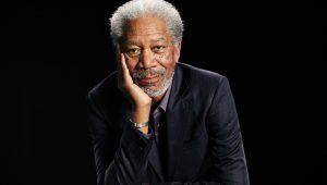 Morgan Freeman vai receber prêmio honorário no SAG Awards 2018