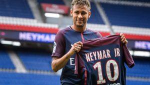 As inverdades intragáveis de Neymar