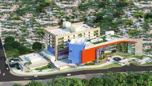 Hospital na Brasilândia, na zona norte de SP, terá obra retomada