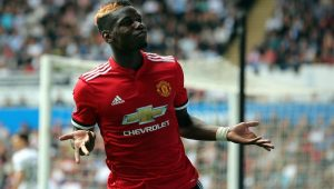 Com 3 gols em 3 minutos, Manchester United volta a golear no Inglês
