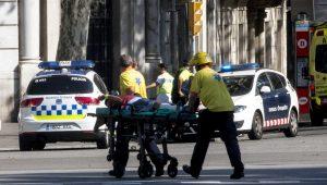 Justiça espanhola ouve nesta terça quatro suspeitos de participar de ataques