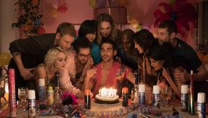 Site pornô se oferece para realizar nova temporada de Sense8