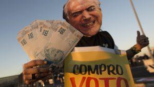 Mais do mesmo: o Brasil se arrasta em relação perversa
