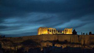 Atenas, a cidade que não é nenhum presente de grego