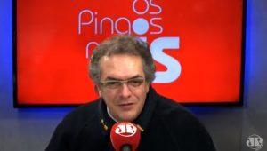 Tognolli: Caos econômico vai se juntar com denúncias contra Temer