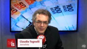 Tognolli: Procuradora venezuelana mostra o que CPI do BNDES conhecia há anos
