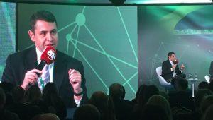 Setor privado precisa combater a corrupção política, segundo monitor da Odebrecht