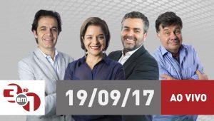 Assista ao 3 em 1 de 19/09/2017