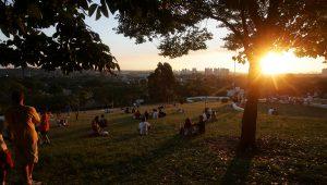 Prefeitura de São Paulo revoga decreto que transformava Praça Pôr do Sol em parque