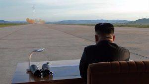 ONU descarta que terremoto da Coreia do Norte tenha sido provocado por teste