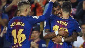 """Em dia de prêmio da Fifa, jornais espanhóis apontam os """"The Best"""" da rodada"""
