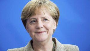 Angela Merkel, a mamãe protetora da Alemanha