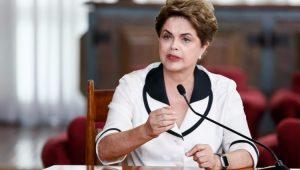 Fantasma de Dilma quer voltar a assombrar o Palácio do Planalto