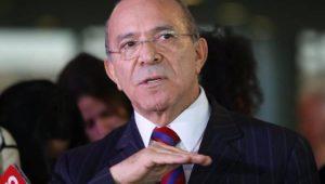 Governo diz que não vai desistir de nomear Cristiane Brasil, diz Padilha