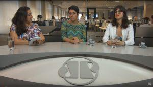 Em Cartaz – Mel Lisboa e Carol Badra estreiam o espetáculo infantil Pescadora de Ilusão