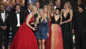 Para crítico Paulo Gustavo, empoderamento feminino deu o tom no Emmy 2017
