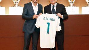 Reprodução / Twitter / Real Madrid CF