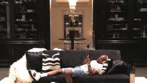 Quase R$ 80 milhões: conheça a nova mansão de Floyd Mayweather em Beverly Hills