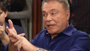 Com discurso de Lula, Álvaro Dias quer ser o novo presidente da República
