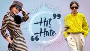 Hit'n & Hate #38 – Miroslava Duma