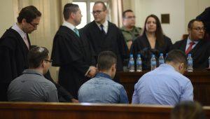 Justiça condena PMs e guarda civil da chacina de Osasco a mais de 600 anos de prisão