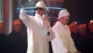 Músicos dos Pet Shop Boys são assaltados por travestis em Copacabana
