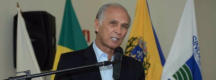 Renato Cobucci/Imprensa MG