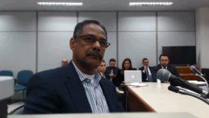 Moro condena sucessor de Barusco a 15 anos e 2 meses de prisão